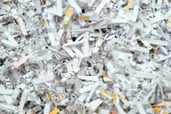 Secure Shredding Services in Maryland