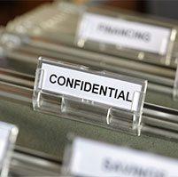 Legal Records Shredding in Washington DC