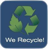 environmentally friendly shredding company